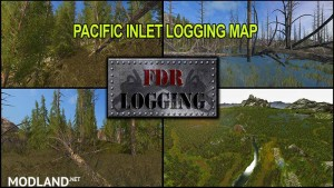FDR Logging - Pacific Inlet Logging Map [V1], 1 photo